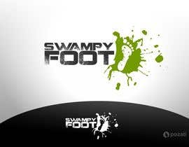 #61 for Logo Design for SwampyFoot by julianopozati