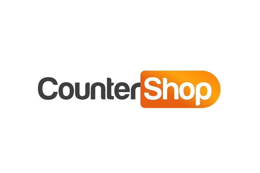 Konkurrenceindlæg #193 for Logo Design for MrTop.com and CounterShop.com
