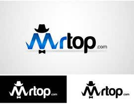 #62 pentru Logo Design for MrTop.com and CounterShop.com de către elgopi