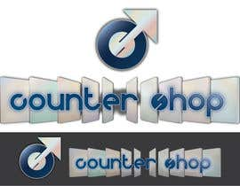 #205 for Logo Design for MrTop.com and CounterShop.com af misutase