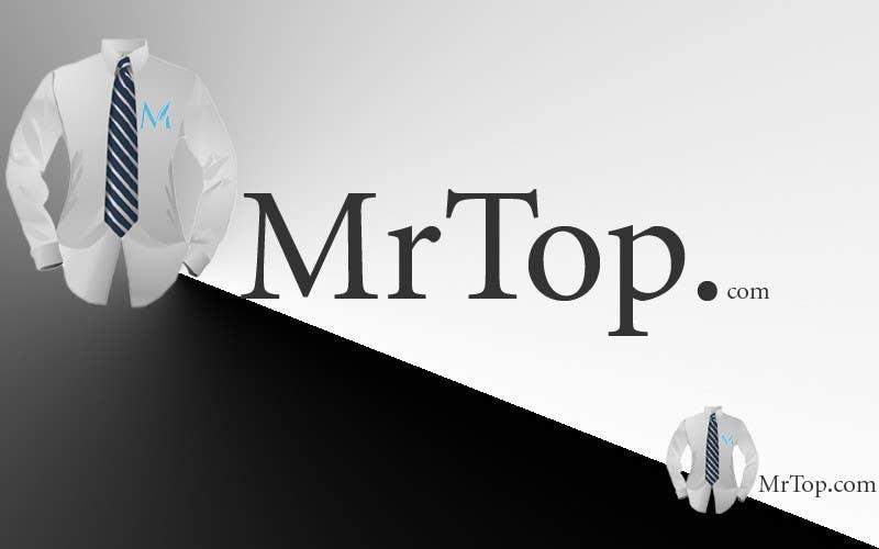 Konkurrenceindlæg #110 for Logo Design for MrTop.com and CounterShop.com