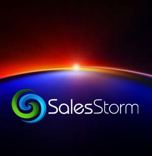 Contest Entry #                                        202                                      for                                         Logo Design for SalesStorm