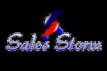 Graphic Design Contest Entry #147 for Logo Design for SalesStorm