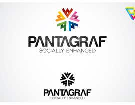 #546 for Logo Design for Pantagraf by Ferrignoadv