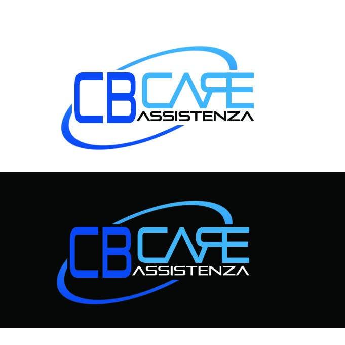 """Proposition n°                                        268                                      du concours                                         Design a Logo for """"CB Care"""""""