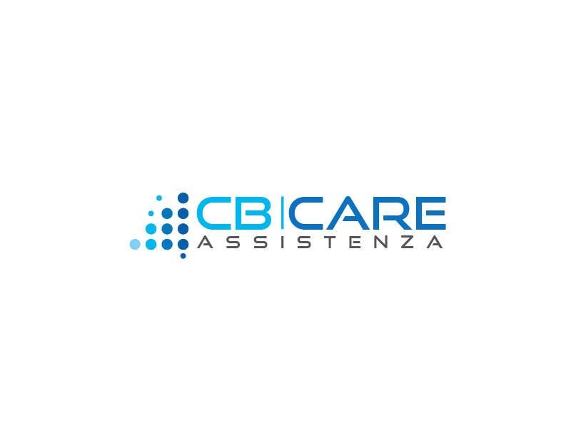 """Proposition n°                                        262                                      du concours                                         Design a Logo for """"CB Care"""""""