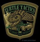 Graphic Design Entri Peraduan #17 for Design a military patch