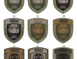 #18 untuk Design a military patch oleh marciusgomez