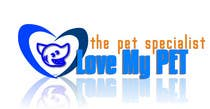 Graphic Design Contest Entry #18 for Logo Design for Love My Pet