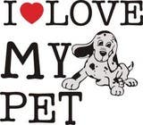 Graphic Design Contest Entry #158 for Logo Design for Love My Pet