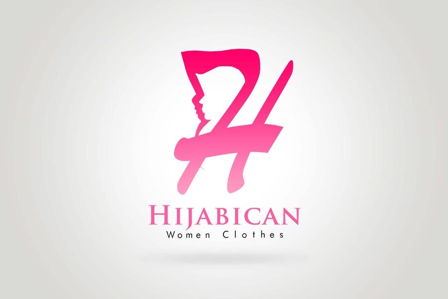 #71 for Design a Logo for American Muslim Women Clothing Retailer by ahmedzaghloul89