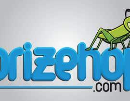 #37 for Design a Logo for PrizeHop.com af gluemark