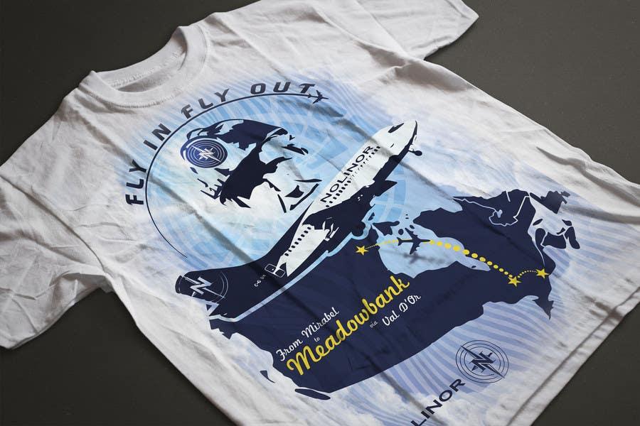 Bài tham dự cuộc thi #                                        119                                      cho                                         Design a T-Shirt