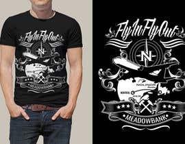 #166 cho Design a T-Shirt bởi icassalata