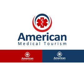 #54 for Design a Logo for Medical Tourism Company by catalinorzan