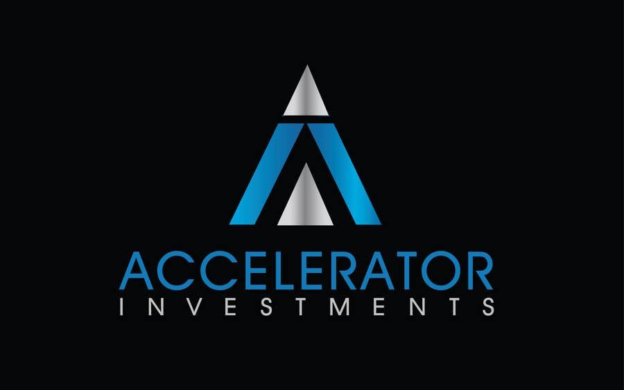 Bài tham dự cuộc thi #186 cho Logo Design for Accelerator Investments