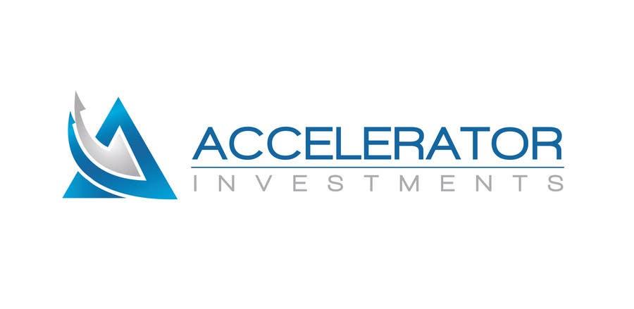 Bài tham dự cuộc thi #47 cho Logo Design for Accelerator Investments