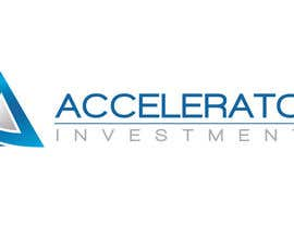#47 para Logo Design for Accelerator Investments por soniadhariwal