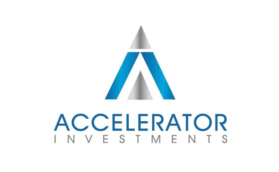 Bài tham dự cuộc thi #187 cho Logo Design for Accelerator Investments