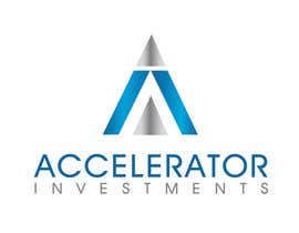 #187 for Logo Design for Accelerator Investments by soniadhariwal
