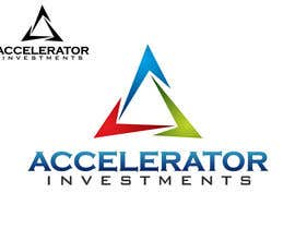 #38 untuk Logo Design for Accelerator Investments oleh shakeerlancer