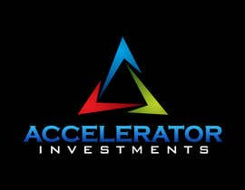 nº 39 pour Logo Design for Accelerator Investments par shakeerlancer