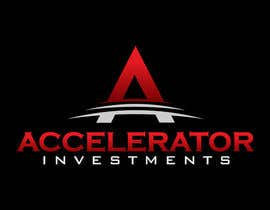 nº 41 pour Logo Design for Accelerator Investments par shakeerlancer