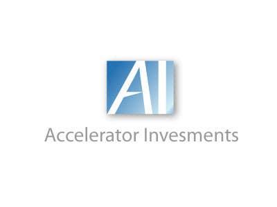 Bài tham dự cuộc thi #84 cho Logo Design for Accelerator Investments
