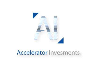 Bài tham dự cuộc thi #109 cho Logo Design for Accelerator Investments