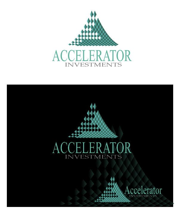 Bài tham dự cuộc thi #12 cho Logo Design for Accelerator Investments