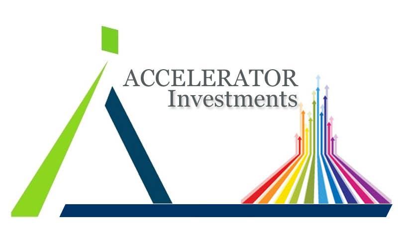 Bài tham dự cuộc thi #106 cho Logo Design for Accelerator Investments