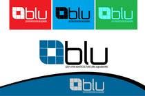 Graphic Design Конкурсная работа №988 для Logo Design for Blu LED Company