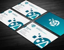HammyHS tarafından Logo and Business Card Design for Startup için no 82