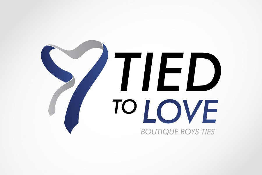 Contest Entry #                                        52                                      for                                         Logo Design for Tied to Love