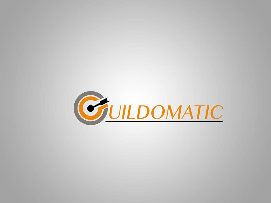 Penyertaan Peraduan #                                        75                                      untuk                                         Design a Logo for a Guild Hosting Website