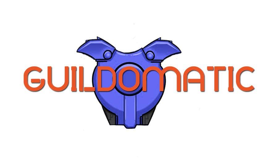 Penyertaan Peraduan #                                        1                                      untuk                                         Design a Logo for a Guild Hosting Website