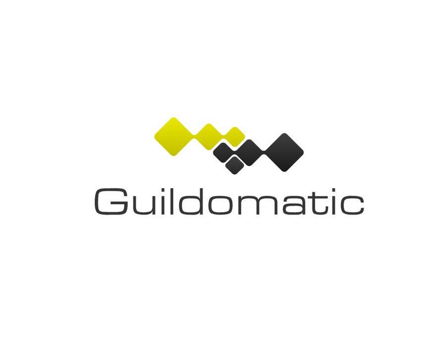 Penyertaan Peraduan #                                        78                                      untuk                                         Design a Logo for a Guild Hosting Website
