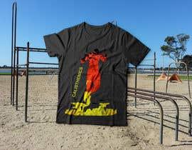 Nro 45 kilpailuun Qualified T-Shirt Designer Needed käyttäjältä artraptors