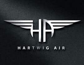 #73 cho Design a Logo for Hartwig Air bởi alpzgven