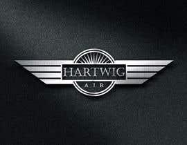 #215 cho Design a Logo for Hartwig Air bởi alpzgven