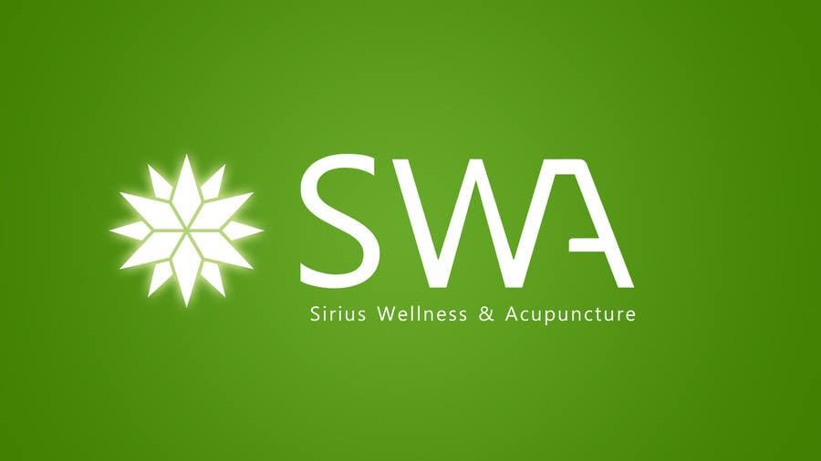 Penyertaan Peraduan #                                        11                                      untuk                                         Design Business Card and Logo for a Alternative Medical Clinic