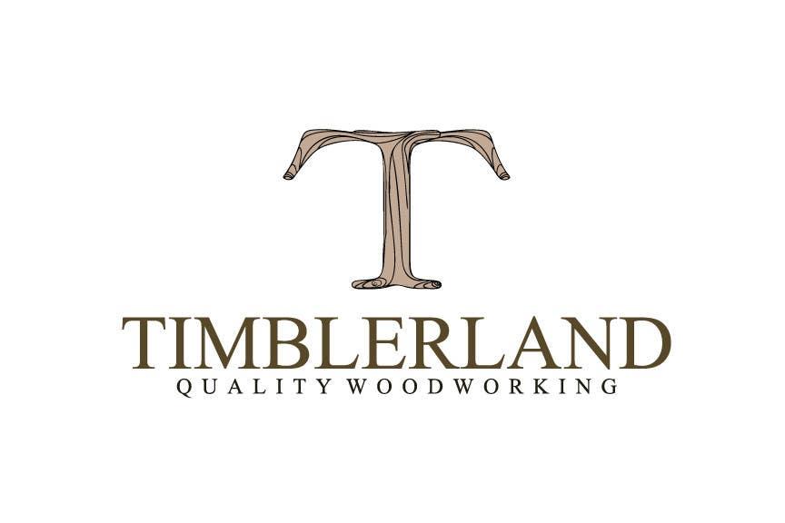 Конкурсная заявка №486 для Logo Design for Timberland