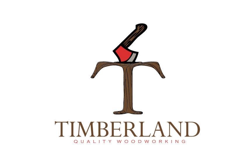 Конкурсная заявка №512 для Logo Design for Timberland