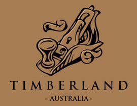 #140 for Logo Design for Timberland af kateplum