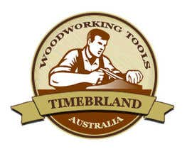 #429 for Logo Design for Timberland af kateplum