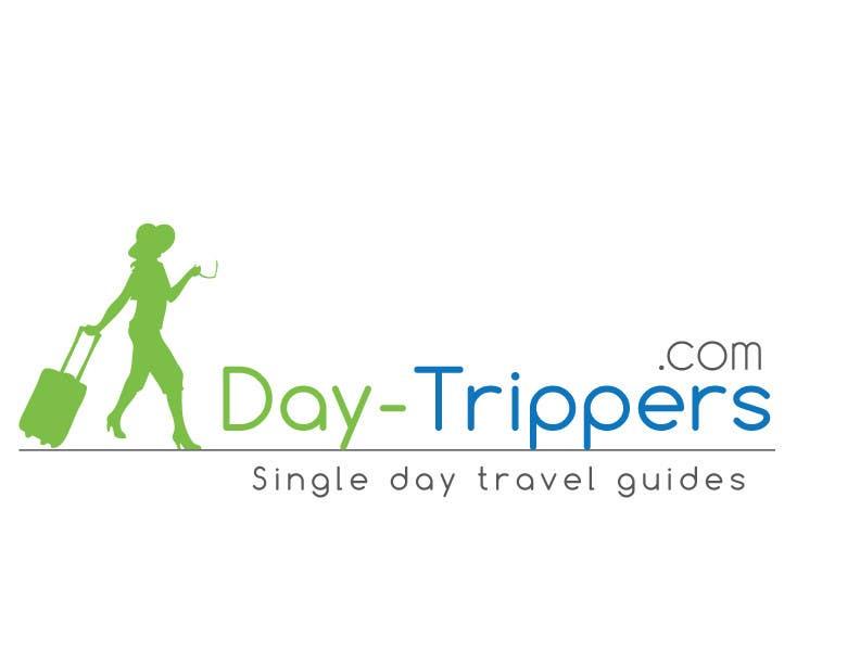 Inscrição nº 320 do Concurso para Logo Design for DAY-TRIPPERS.COM