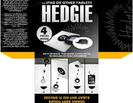 #16 for Graphic Design for Hedgie packaging (Hedgie.net) by creationz2011