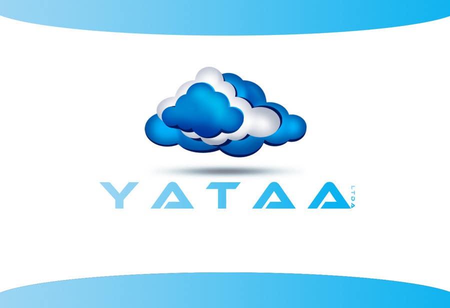 #179 for Logo Design for Yataa Ltda by terminator15