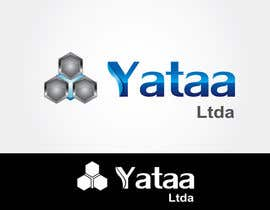 #286 for Logo Design for Yataa Ltda af prasanthmangad
