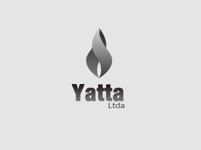 Contest Entry #323 for Logo Design for Yataa Ltda